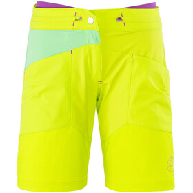 La Sportiva TX Shorts Women green